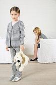 помирить ребенка с отчимом