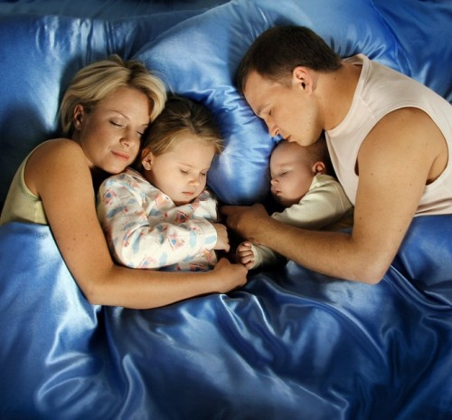 сохранить отношения после рождения ребенка